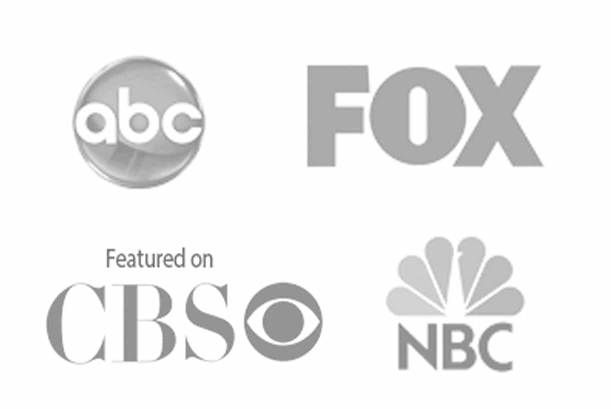 major news outlets
